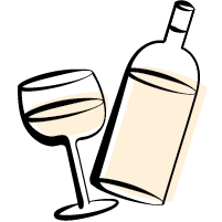 Illustrations_White-Wine